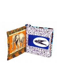 Kibebe Baby Books