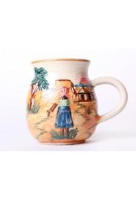 Large Tough Mugs 11cm