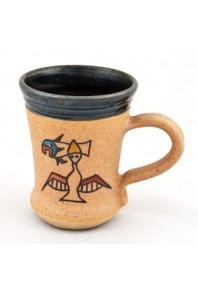 Dedza Small Wood Fired Mug